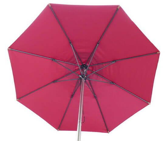 咖啡座大陽傘,咖啡座洋傘