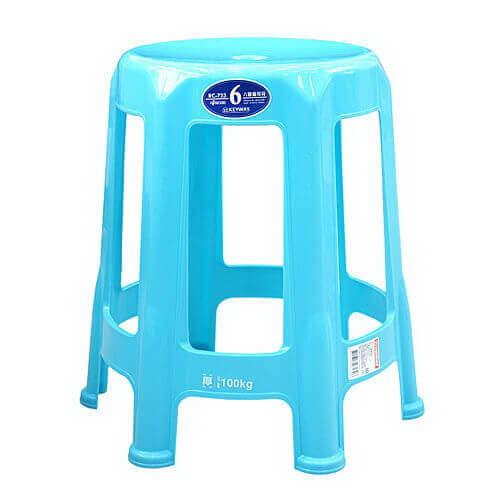 keyway塑膠椅