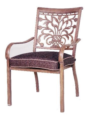 鋁合金戶外椅