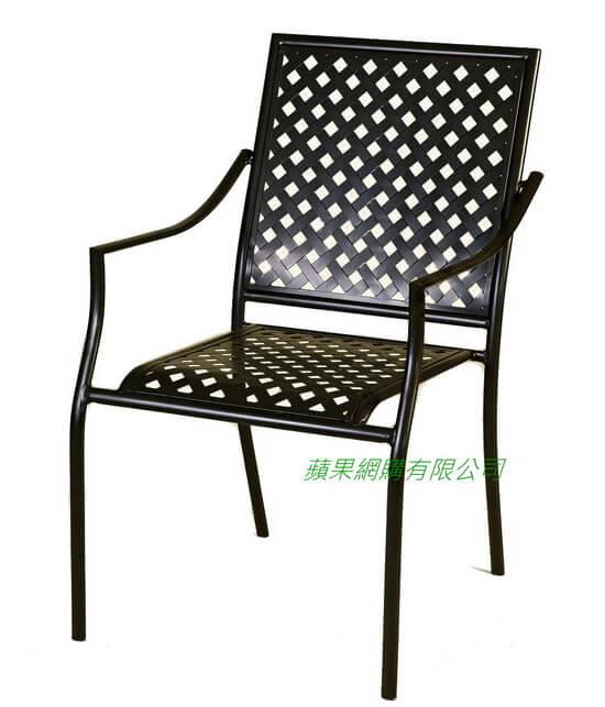 庭院用鐵桌椅