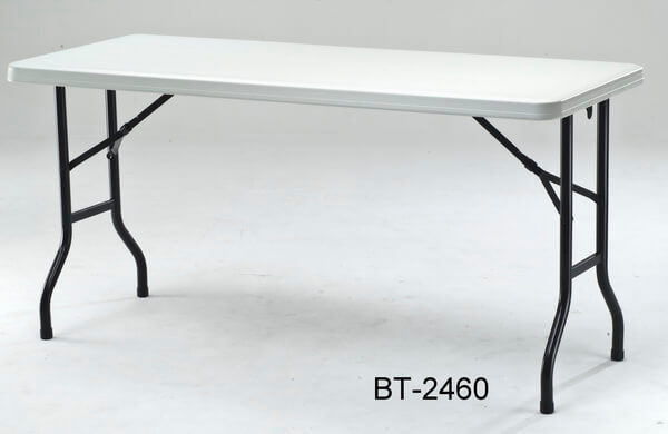 摺疊式會議桌