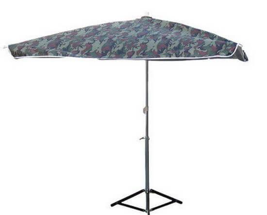 四方大雨傘