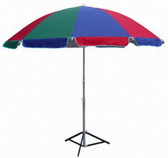 夜市超大雨傘