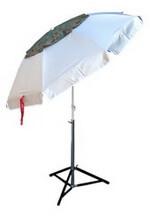 釣魚用太陽傘